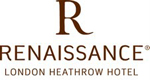 Renaissance Hotel Heathrow logo