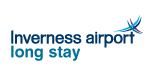 Inverness Airport Long Stay Car Park logo