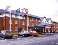 Gatwick Express By Holiday Inn