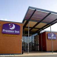 Heathrow Premier Inn