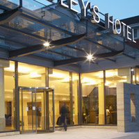 Manchester Bewley's Hotel