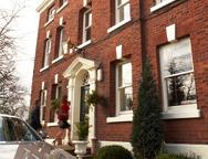 Manchester Etrop Grange Hotel