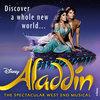 Aladdin Disney's New Musical theatre breaks