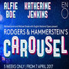 CAROUSEL theatre breaks