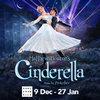 Matthew Bourne's Cinderella theatre breaks