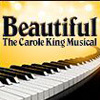 Beautiful The Carole King Musical theatre breaks