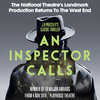 An Inspector Calls theatre breaks