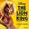 The Lion King theatre breaks
