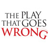The Play That Goes Wrong theatre breaks