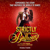 Strictly Ballroom theatre breaks