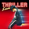 Thriller Live theatre breaks