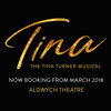 TINA - The Tina Turner Musical theatre breaks