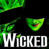 Wicked The Musical theatre breaks