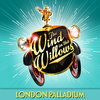 The Wind in the Willows theatre breaks
