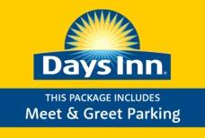 STN days inn with meet and greet