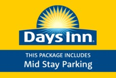 days inn with mid stay