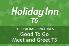 LHR Holiday Inn T5 good to go t3