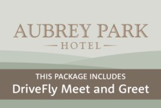 LTN Aubrey Park with Drivefly meet and greet