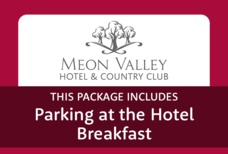 meon valley parking and breakfast
