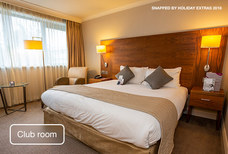 Crowne Plaza Man 6