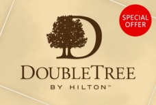EDI Doubletree special offer