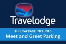 STN Travelodge with Meet and Greet