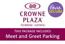 LGW Crowne Plaza Felbridge M&G covid main tile