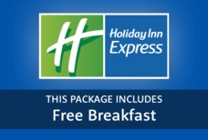 MAN Holiday Inn Express