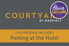 lgw courtyard parking covid main tile