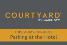 LGW Courtyard By Marriott