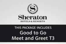 Sheraton and good to go T3