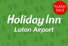 LTN Holiday Inn Flash Sale