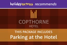 LGW Copthorne HX recommends