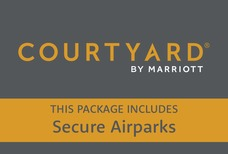 Courtyard By Marriott new front tiles