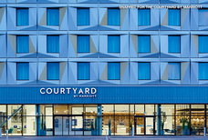 LTN Courtyard by Marriott