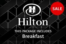 BHX Hilton Metropole - summer sale