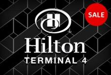 Hilton T4 Sale
