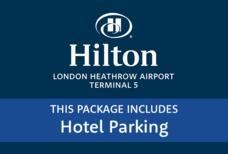 LHR Hilton T5 front tiles