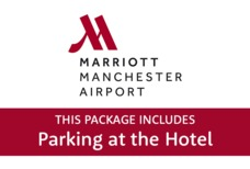 MAN Marriott with parking