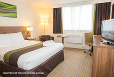 LHR Holiday Inn Slough Windsor