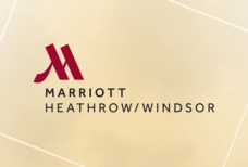 LHR Heathrow Marriott