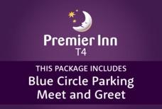 LHR Premier Inn T4 Blue Circle