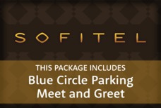 LHR Sofitel Blue Circle