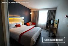 DSA Holiday Inn Express