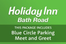 Holiday Inn Bath Road LHR