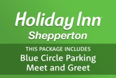 Holiday Inn Shepperton LHR