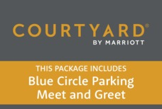 LTN Courtyard By Marriott Park Blue Circle