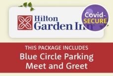 LTN Hilton garden inn covid tile