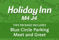 LHR Holiday Inn M4 J4 Blue Circle
