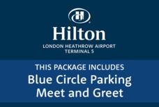 Hilton T5 LHR
